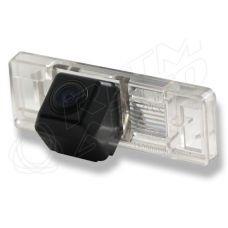 Штатная камера заднего вида сПАРК-N3 для Nissan
