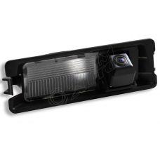 Штатная камера заднего вида сПАРК-MB12