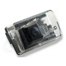 Штатная камера заднего вида сПАРК-P1