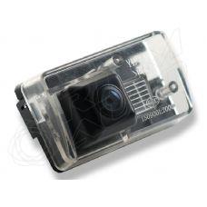 камера спарк для peugeot 408