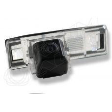 Штатная камера заднего вида сПАРК-CI1 для Peugeot