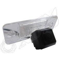 Штатная камера заднего вида сПАРК-S4