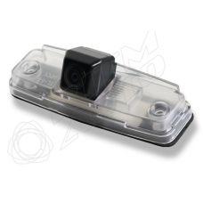Штатная камера заднего вида сПАРК-SU1
