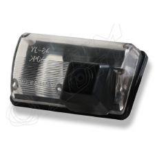 Штатная камера заднего вида сПАРК-T10