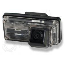 Штатная камера заднего вида сПАРК-T30 для Toyota