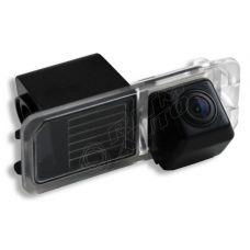 Штатная камера заднего вида сПАРК-V5 для Porsche