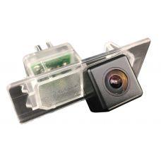 Штатная камера заднего вида сПАРК-S6