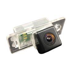 Штатная камера заднего вида сПАРК-A7