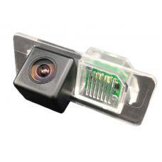 Штатная камера заднего вида сПАРК-BMW3