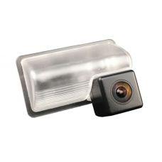 Штатная камера заднего вида сПАРК-BYD4