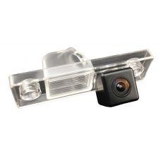 Штатная камера заднего вида сПАРК-C5