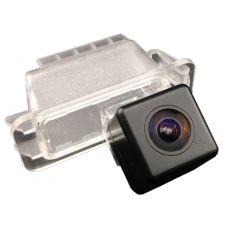 Штатная камера заднего вида сПАРК-F8