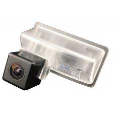 Штатная камера заднего вида сПАРК-G6