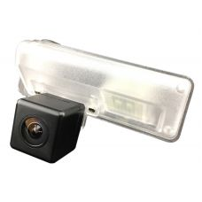 Штатная камера заднего вида сПАРК-L8 для Lexus  CT200H, NX 2015+, RX 2015+
