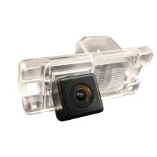 Штатная камера заднего вида сПАРК-MI8