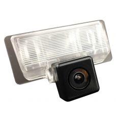 Штатная камера заднего вида сПАРК-N12