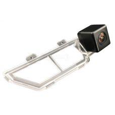 Штатная камера заднего вида сПАРК-T17