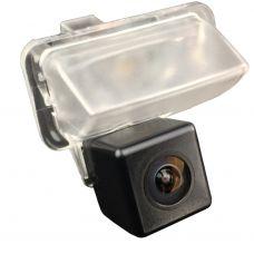 Штатная камера заднего вида сПАРК-T27