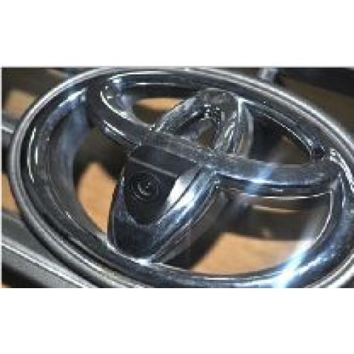Камера переднего вида для Toyota сПАРК-FT3