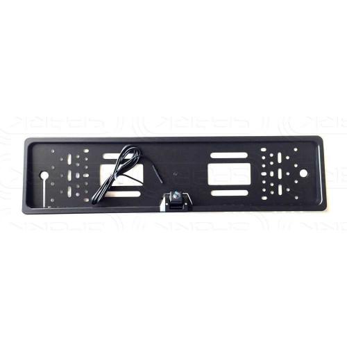 Универсальная камера в рамке номерного знака сПАРК-001EU