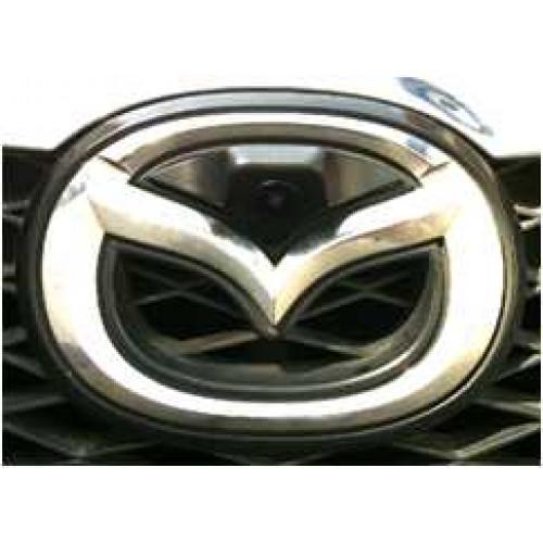 Камера переднего вида для Mazda сПАРК-FM1