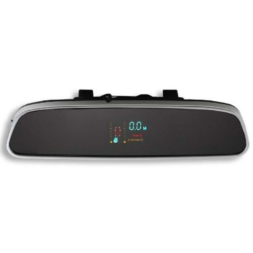 Парктроник с контролем слепых зон cПАРК-8Mbz (вкл. от дат. скор.)