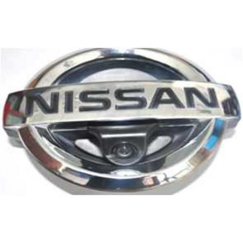 Камера переднего вида для Nissan сПАРК-FN1