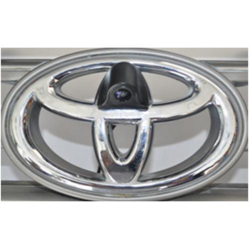 Камера переднего вида для Toyota сПАРК-FT1