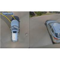 CAN модуль для вывода динамических парковочных линий для системы кругового обзора сПАРК-BDV-360-R