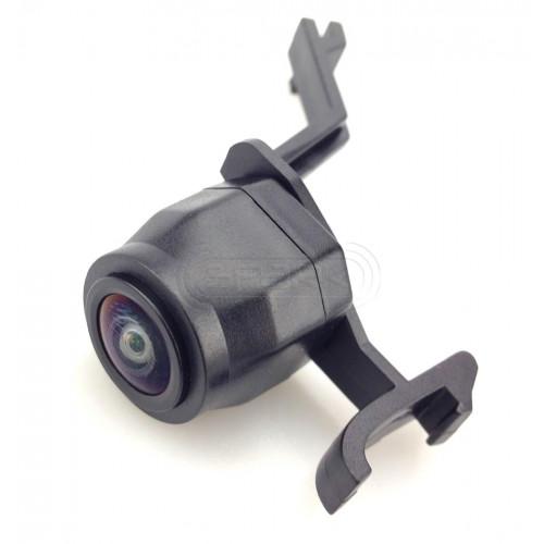 Камера переднего вида для Skoda Octavia III 2013+ Spark-SK01F