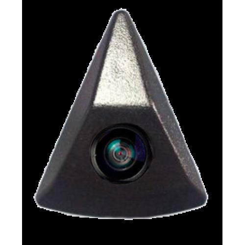 Камера переднего вида для Volkswagen сПАРК-VW15F универсальная в логотип