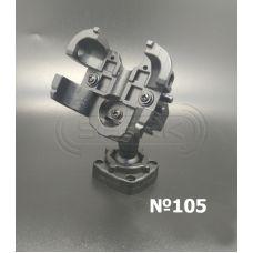 Штатное крепление зеркала сПАРК-№105