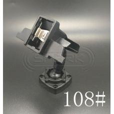 Штатное крепление зеркала сПАРК-№108