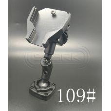 Штатное крепление для зеркала сПАРК- №109.   <p>Таблица совместимых марок и моделей авто: (в таблице могут быть представленны не все совместимые модели автомобилей)</p>