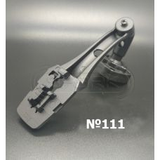 Штатное крепление зеркала сПАРК-№111