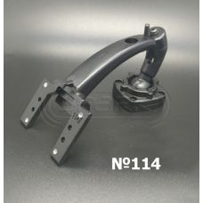 Штатное крепление зеркала сПАРК-№114