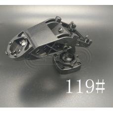Штатное крепление зеркала сПАРК-№119