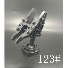 Штатное крепление для зеркала сПАРК- №123.   <p>Таблица совместимых марок и моделей авто: (в таблице могут быть представленны не все совместимые модели автомобилей)</p>
