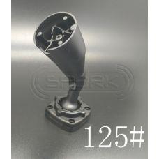 Штатное крепление для зеркала сПАРК- №125.   <p>Таблица совместимых марок и моделей авто: (в таблице могут быть представленны не все совместимые модели автомобилей)</p>