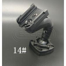 Штатное крепление зеркала сПАРК-№14