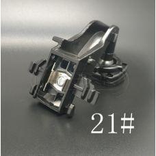 Штатное крепление для зеркала сПАРК- №21.   <p>Таблица совместимых марок и моделей авто: (в таблице могут быть представленны не все совместимые модели автомобилей)</p>