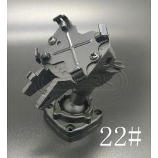 Штатное крепление зеркала сПАРК-№22