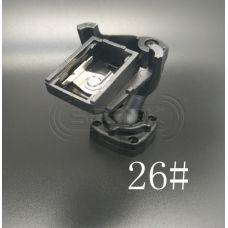 Штатное крепление зеркала сПАРК-№26