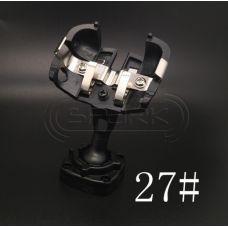 Штатное крепление зеркала сПАРК-№27