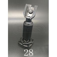 Штатное крепление зеркала сПАРК-№28
