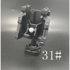 Штатное крепление зеркала сПАРК-№31