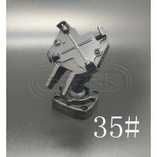 Штатное крепление зеркала сПАРК-№35