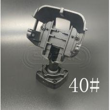 Штатное крепление зеркала сПАРК-№40