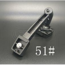 Штатное крепление зеркала сПАРК-№51
