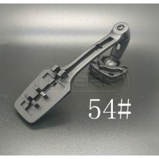 Штатное крепление для зеркала сПАРК- №54.   <p>Таблица совместимых марок и моделей авто: (в таблице могут быть представленны не все совместимые модели автомобилей)</p>